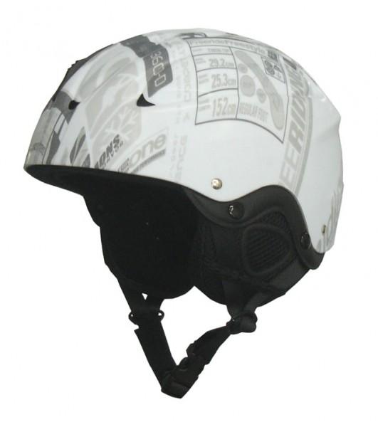 ACRA Snowbordová a lyžařská helma Brother - vel. S - 53-55 cm