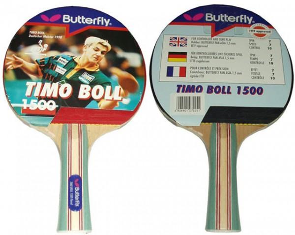 Butterfly Pálka na stolní tenis Champ F1