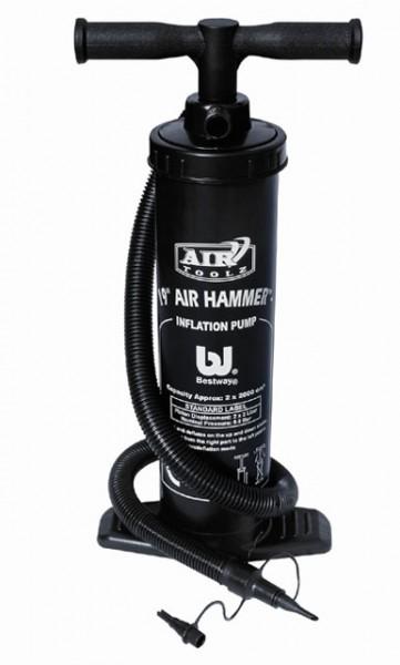 Bestway 62030 Pumpa pro nafukovací výrobky