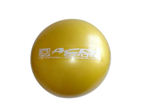 ACRA OVERBALL průměr 260 mm, žlutý