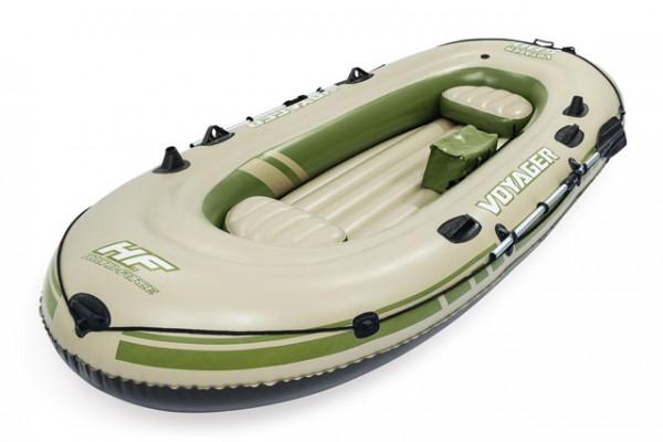Bestway člun 65001 VOYAGER 500