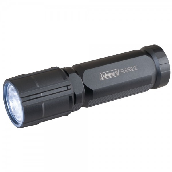 COLEMAN HIGH POWER ALUMINIUM LED FLASHLIGHT